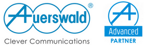 Auerswald advanced Partner 2016/17